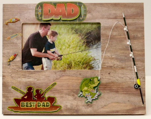 Facebook Fathers Day Frames