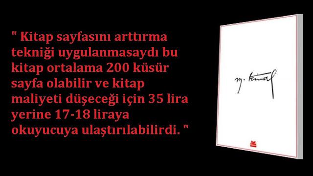 Mustafa Kemal Kitabı, Yılmaz Özdil