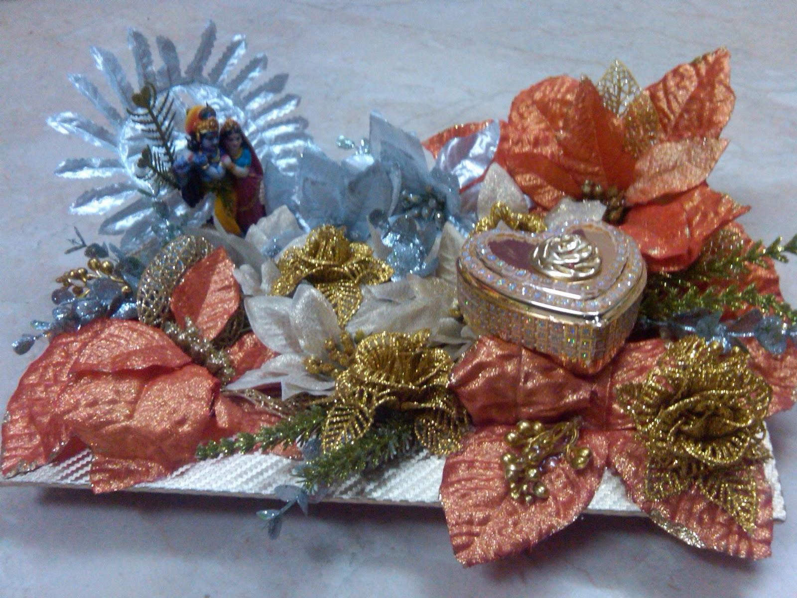 Aana Decoration Trousseau Packing Wedding Packing Aana