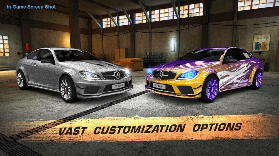 Download GT Speed Club Mod Apk 3