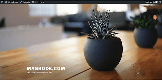 cara mudah membuat website offline
