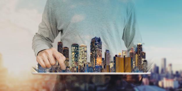 Smart City Bandar Lampung Hartarto Lojaya Gagasan Menarik