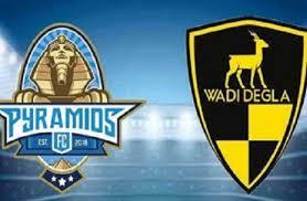مباراة بيراميدز ووادي دجلة يلا شوت بلس مباشر 11-1-2021 والقنوات الناقلة في الدوري المصري