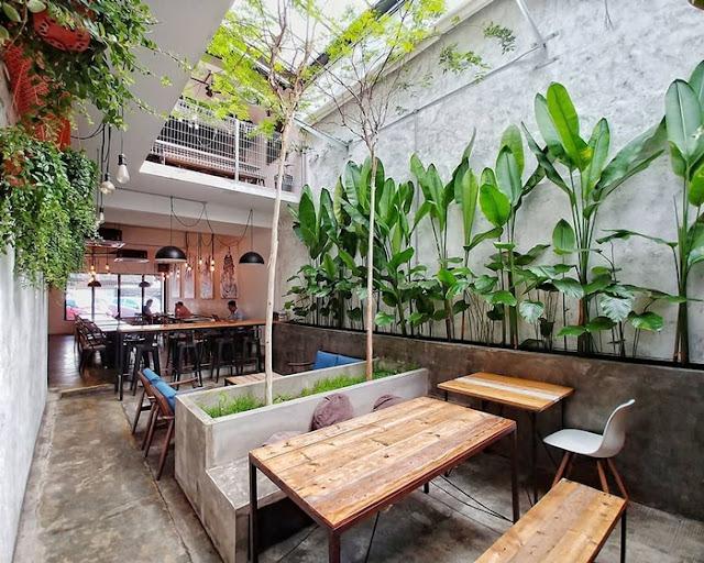 15 Hipster Instagramble Cafés in Selangor for Your OOTD, Hipster Instagramble Cafés Selangor, OOTD Cafes, Hot Hipster Cafes in Selangor, Travel