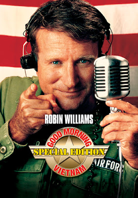 Good Morning Vietnam [1987] [DVD9 R1] [Latino] [Special Edition]