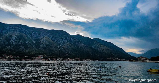 Gulf of Kotor II