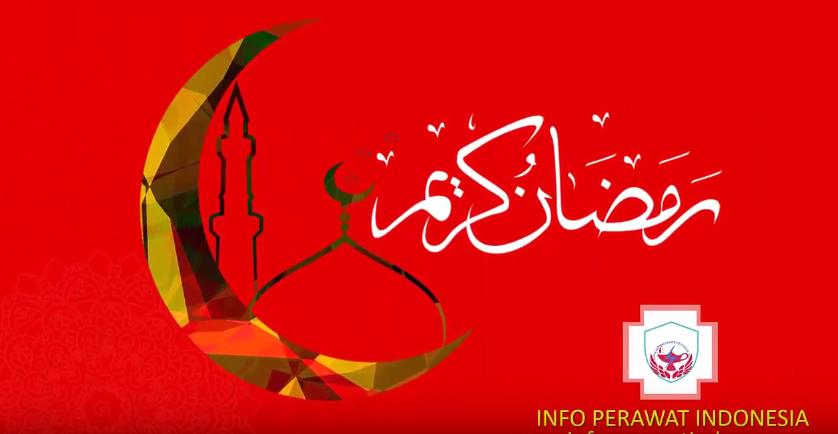 Marhaban Yaa Ramadhan, Selamat Menjalankan Ibadah Puasa