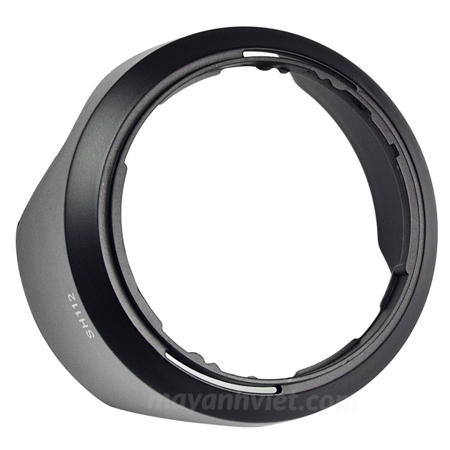 Hood Sony ALC-SH112 dùng cho SEL 18-55, 16 f2.8,SEL 35 f1.8, 50 f1.8
