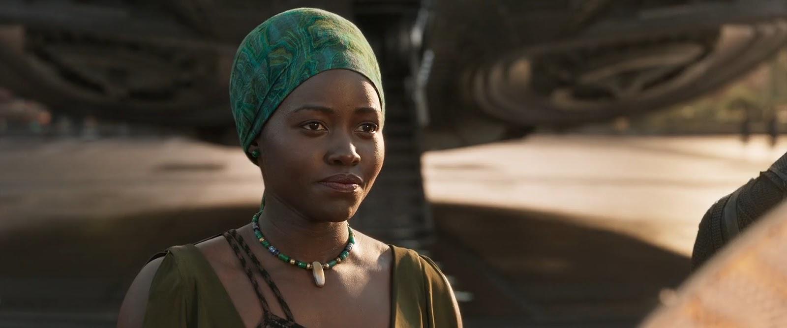 Black Panther (2018) 2