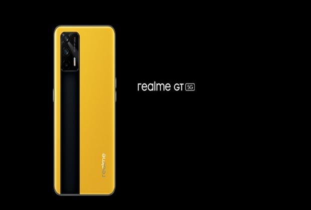 سعر و مواصفات و مراجعة مميزات و عيوب Realme GT Neo