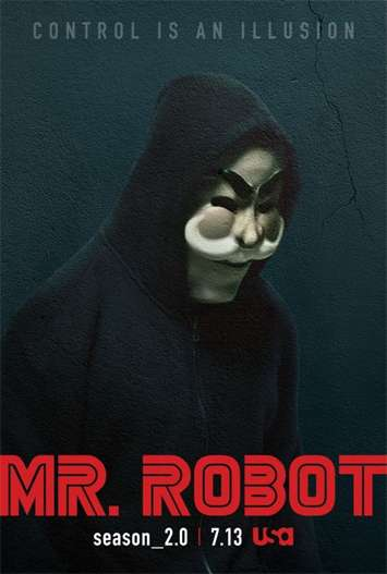 Mr Robot Temporada 2 Completa HD 720p Latino Dual