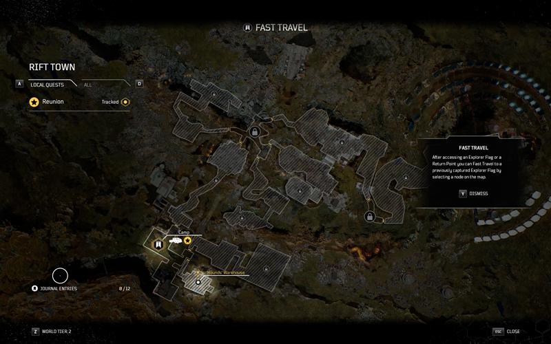 Outriders MAP Gaming Tweaks