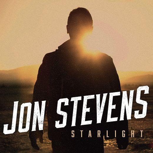 JON STEVENS (Noiseworks / Dead Daisies) - Starlight (2017) full