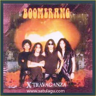 Boomerang Mp3