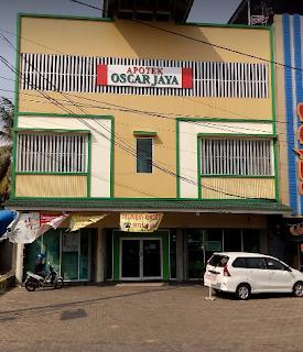 Oscar Jaya Lampung