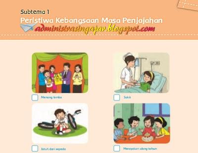 Kunci Jawaban Tema 7 Kelas 5 Subtema 1 Halaman 1-76