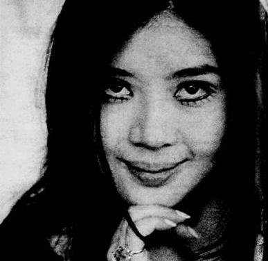 Rosa Miyake - a primeira nipo-brasileira a protagonizar uma novela
