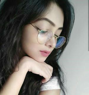 cute girl pic