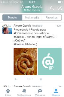 Empanada de bonito - Masa de pan - empanada gallega - Receta de Álvaro García - el gastrónomo - el troblogdita / Logo ÁlvaroGP - Twitter - Instagram - Facebook