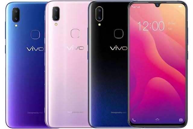 Kelebihan Ponsel Smartphone Vivo
