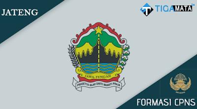 Formasi CPNS Pemprov Jawa Tengah 2018