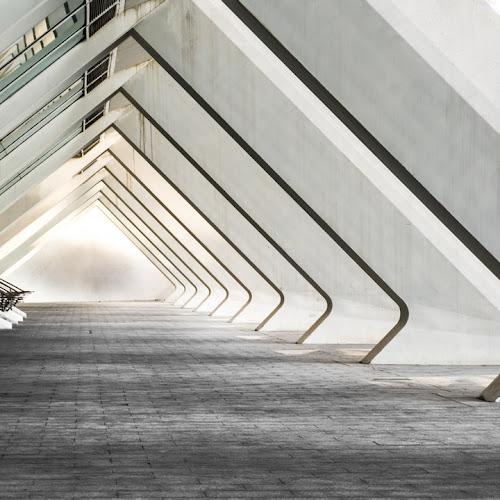 Arquitectura Brutalista | Características y Obras 🥇