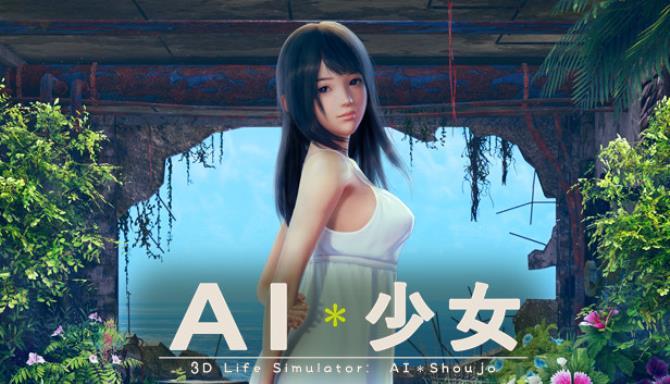 تحميل لعبة AI*Shoujo/AI*少女 مجانا