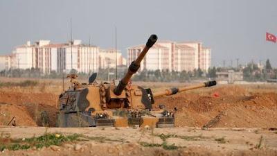 """تركيا تستهدف ثاني مسؤول كبير من """"العمال الكردستاني"""" في العراق"""