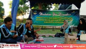 Ramadhan Berkah: SDM PKH Situbondo Berbagi dan Buka Puasa Bersama