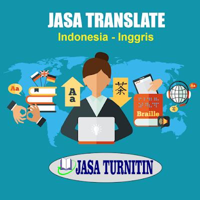 Jasa Translate Bahasa Inggris di Surabaya