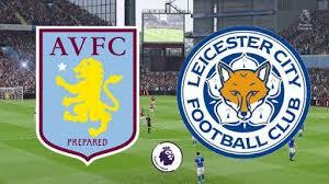موعد مباراة ليستر سيتي وأستون فيلا مباشر 18-10-2020 والقنوات الناقلة في الدوري الإنجليزي