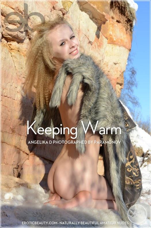 [EroticBeauty] Angelika D - Keeping Warm 1489669675__eb-keeping-warm-cover