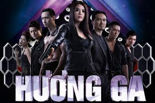 Hương Ga 2014