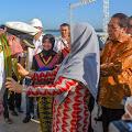 Sun Princess Sandar di Gili Mas, Wagub Optimis Kunjungan 4,5 Juta Wisatawan Terwujud