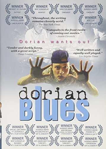 Dorian Blues - PELICULA - EEUU - 2004