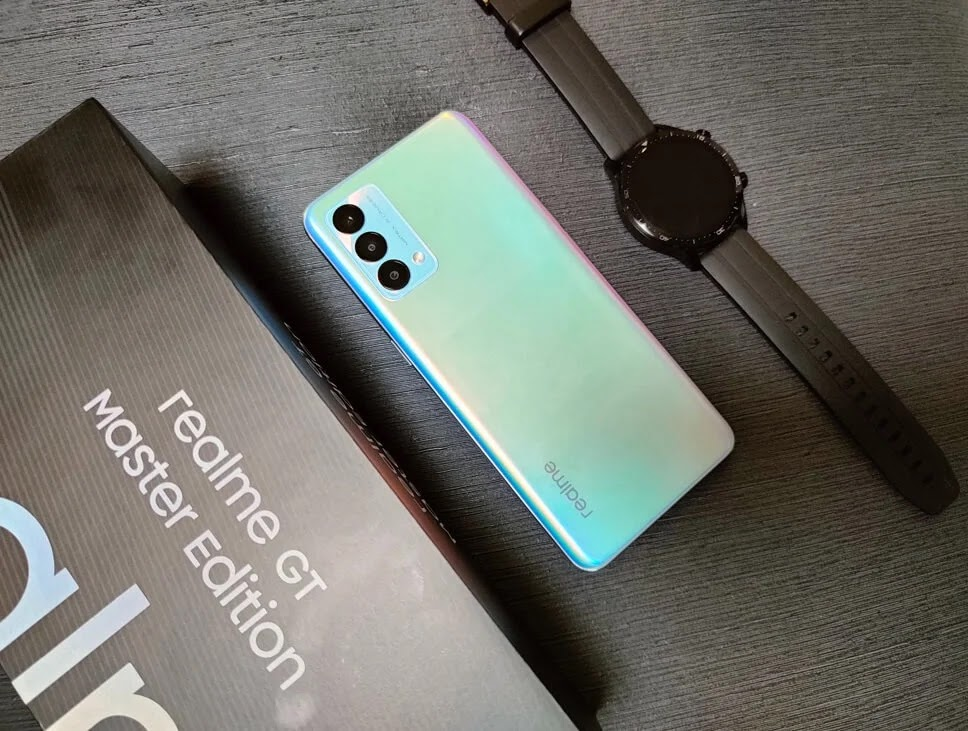 Five Top Features of the realme GT Master Edition; Arriving this September 23