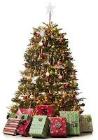 ทำไมต้องมีต้นคริสต์มาส?