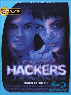 Hackers (1995) HD [1080p] Latino [GoogleDrive] SilvestreHD