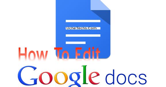 how to create a google doc offline