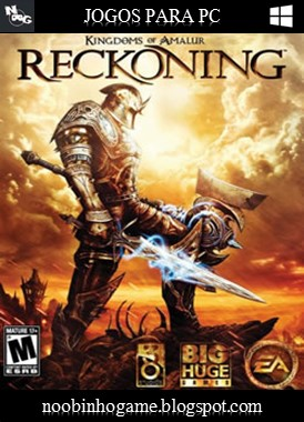 Download Kingdoms of Amalur Reckoning PC