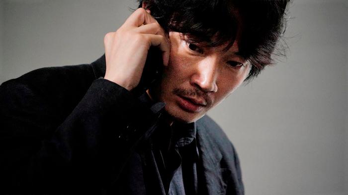 The Legacy of Dr. Death: Black File (Doctor Death no Isan: Black File) film - Yoshihiro Fukugawa