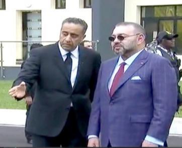"""مديرية """"العامة للأمن الوطني """" الاولى على مستوى مؤشر الثقة بين المغاربة"""