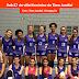 Vôlei: Sub-17 e 19 feminino do Time Jundiaí disputam a liderança
