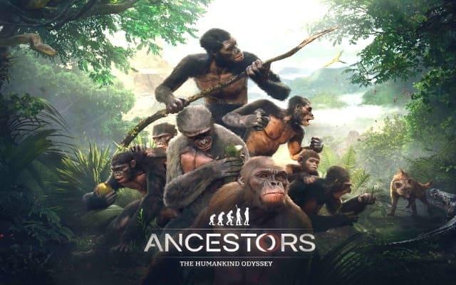 تحميل لعبة Ancestors The Humankind Odyssey مجانا للكمبيوتر