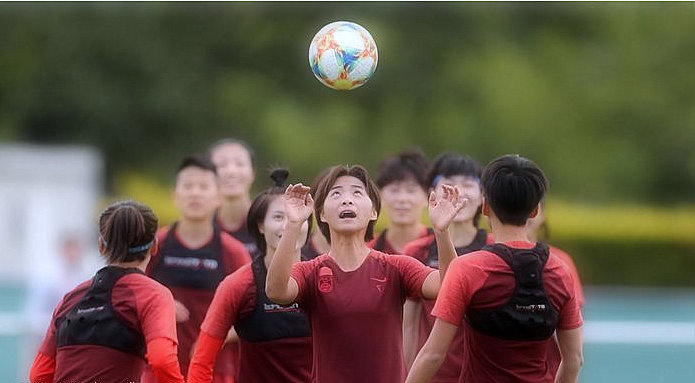 Women's World Cup: China seeks to revive ancient glories