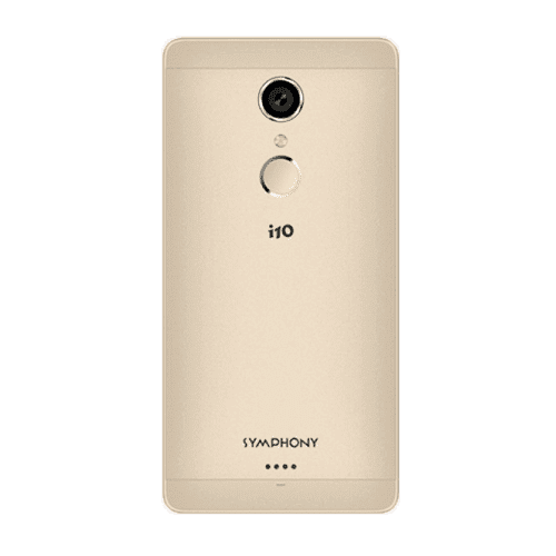 Symphony i10 Stock Firmware ROM (Flash File)