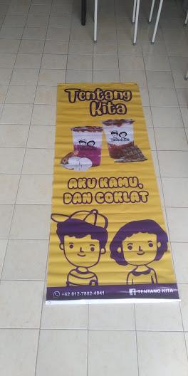 Banner Minuman