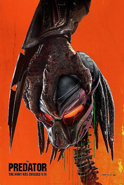 Sinopsis Film The Predator (2018)