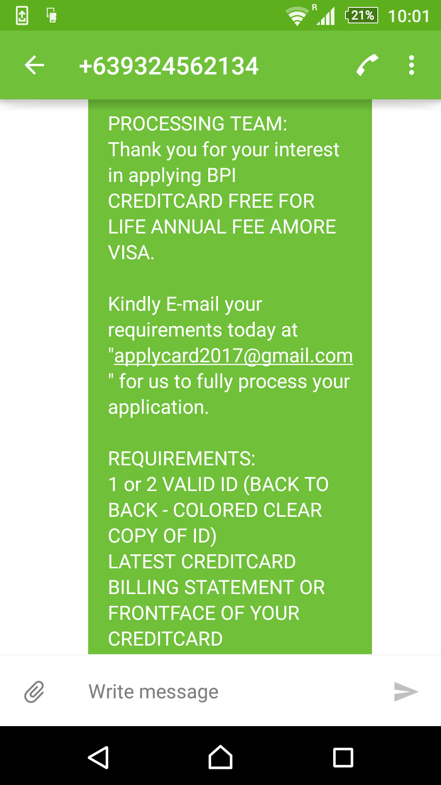 Credit Card Phishing Scam How To Protect Yourself Against Them Pinoy Life Hacks