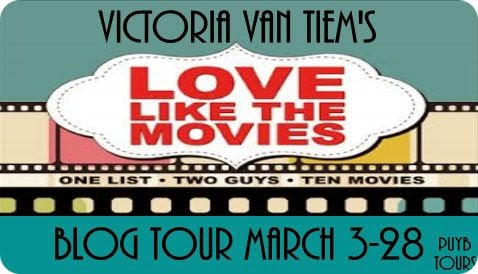 Jersey Girl Book Reviews Love Like The Movies By Victoria Van Tiem